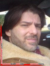 SCAMMER GALLERY:  Men & Male Romantic Scammers 2013 34