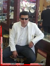 SCAMMER GALLERY:  Men & Male Romantic Scammers 2013 44