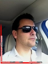 SCAMMER GALLERY:  Men & Male Romantic Scammers 2013 63