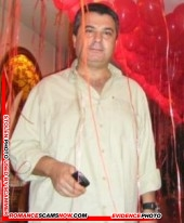 SCAMMER GALLERY:  Men & Male Romantic Scammers 2013 23