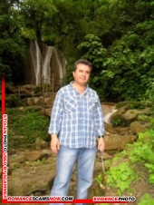 SCAMMER GALLERY:  Men & Male Romantic Scammers 2013 5