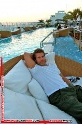 SCAMMER GALLERY:  Men & Male Romantic Scammers 2013 45