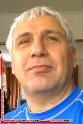 SCAMMER GALLERY:  Men & Male Romantic Scammers 2013 47