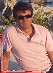 SCAMMER GALLERY:  Men & Male Romantic Scammers 2013 39