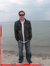 SCAMMER GALLERY:  Men & Male Romantic Scammers 2013 57