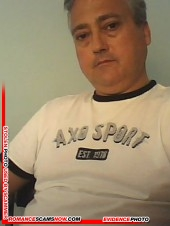 SCAMMER GALLERY:  Men & Male Romantic Scammers 2013 11
