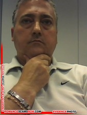 SCAMMER GALLERY:  Men & Male Romantic Scammers 2013 46