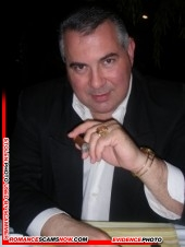 SCARS|RSN™ Scammer Gallery:  Men & Male Romance Scammers #12887 46