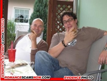 SCARS|RSN™ Scammer Gallery: Men & Male Dating Scammers #12948 11
