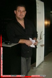 SCARS™ Scammer Gallery: Men & Male Dating Scammers #12948 5