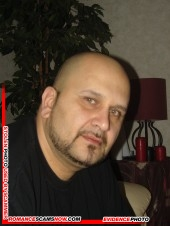 SCARS|RSN™ Scammer Gallery: Men & Male Dating Scammers #13009 4