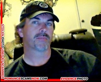 SCARS|RSN™ Scammer Gallery: Men & Male Dating Scammers #13009 48