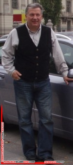 SCARS|RSN™ Scammer Gallery: Men & Male Dating Scammers #13009 49