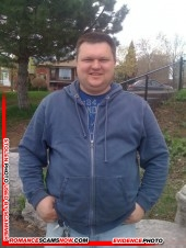 SCARS|RSN™ Scammer Gallery:  Men & Male Dating Scammers #13070 39