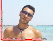 SCARS|RSN™ Scammer Gallery:  Men & Male Dating Scammers #13070 3