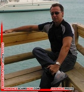 SCARS|RSN™ Scammer Gallery:  Men & Male Dating Scammers #13070 43