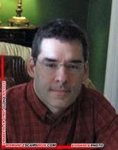 SCARS™ Scammer Gallery: Men & Male Dating Scammers #13131 3