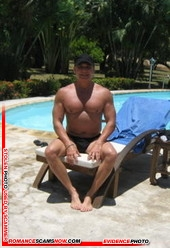 SCARS™ Scammer Gallery: Men & Male Dating Scammers #13131 17