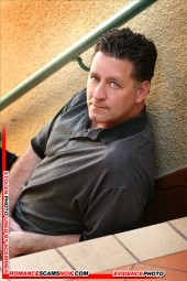 SCARS|RSN™ Scammer Gallery: Men & Male Dating Scammers #13131 34