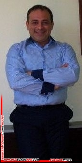 SCARS™ Scammer Gallery: Men & Male Dating Scammers #13131 14