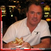 SCARS|RSN™ Scammer Gallery: Men & Male Dating Scammers #13131 3
