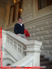 SCARS|RSN™ Scammer Gallery: Men & Male Dating Scammers #13131 2