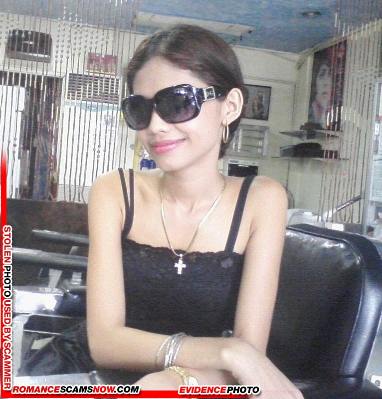 Filipina dating sites scams