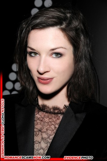 Do You Know Stoya Doll? A Favorite Of African Scammers 17