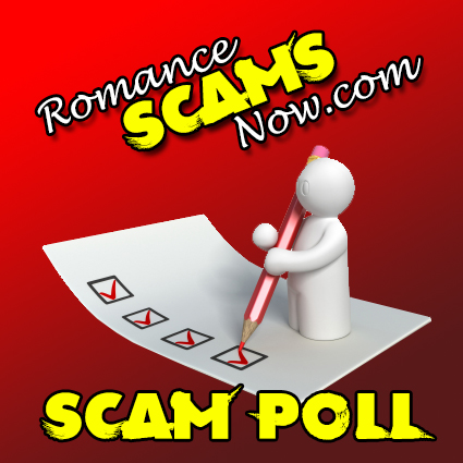 Dating Scams Poll! 3