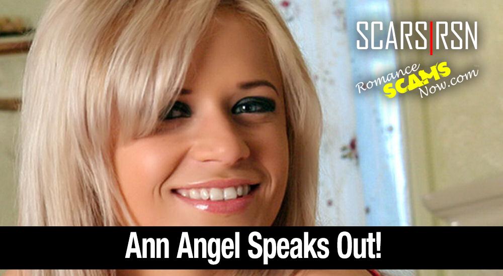 Angel pics ann Ann Angel