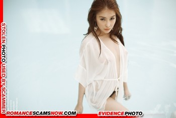 KNOW YOUR ENEMY: Bianca Hernandez / Bianca Peralta - Do You Know This Girl? 10