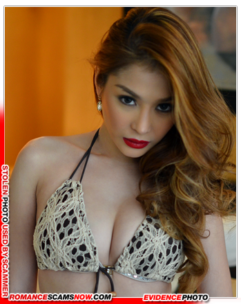 KNOW YOUR ENEMY: Bianca Hernandez / Bianca Peralta - Do You Know This Girl? 5