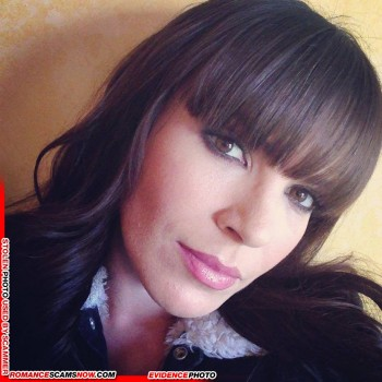 KNOW YOUR ENEMY:  Dana DeArmond  - Do You Know This Girl?  She's a Favorite Of African Scammers 3