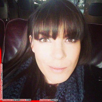 KNOW YOUR ENEMY:  Dana DeArmond  - Do You Know This Girl?  She's a Favorite Of African Scammers 14