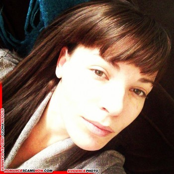 KNOW YOUR ENEMY:  Dana DeArmond  - Do You Know This Girl?  She's a Favorite Of African Scammers 2