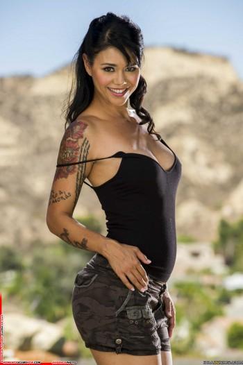 Dana Vespoli - Do You Know This Girl? - STOLEN IDENTITY 8