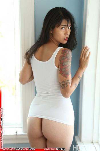 Dana Vespoli - Do You Know This Girl? - STOLEN IDENTITY 7