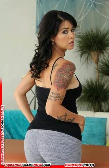 Dana Vespoli - Do You Know This Girl? - STOLEN IDENTITY 12