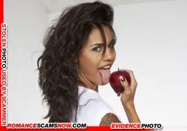 Dana Vespoli - Do You Know This Girl? - STOLEN IDENTITY 13