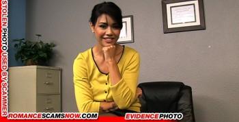 Dana Vespoli - Do You Know This Girl? - STOLEN IDENTITY 9