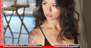 Dana Vespoli - Do You Know This Girl? - STOLEN IDENTITY 6