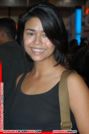 Dana Vespoli - Do You Know This Girl? - STOLEN IDENTITY 22