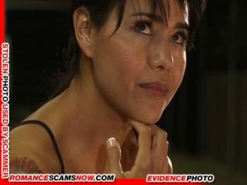 Dana Vespoli - Do You Know This Girl? - STOLEN IDENTITY 17