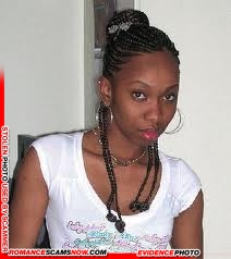The Many Faces Of Jane Mabou From Ivory Coast 23