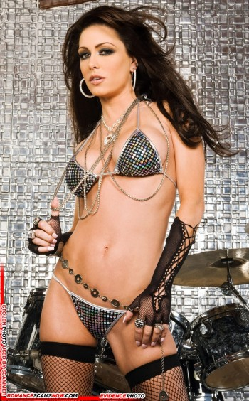 Porn Star Jessica Jaymes