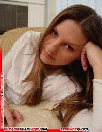 SCARS|RSN™ Stolen Face / Stolen Identity: Josie Model - Josie Ann Miller: Have You Seen Her? 9