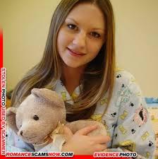 SCARS|RSN™ Stolen Face / Stolen Identity: Josie Model - Josie Ann Miller: Have You Seen Her? 18