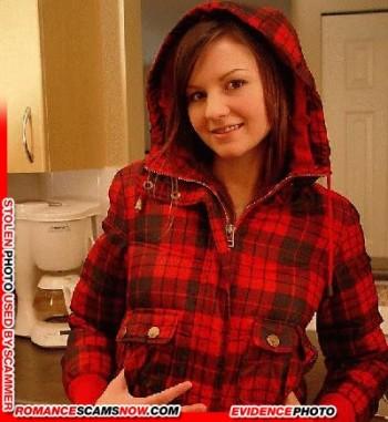 SCARS™ Stolen Face / Stolen Identity: Josie Model - Josie Ann Miller: Have You Seen Her? 30
