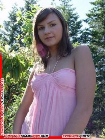 SCARS|RSN™ Stolen Face / Stolen Identity: Josie Model - Josie Ann Miller: Have You Seen Her? 36