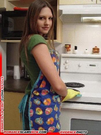 SCARS|RSN™ Stolen Face / Stolen Identity: Josie Model - Josie Ann Miller: Have You Seen Her? 15
